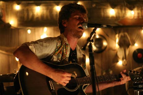 Eamon McGrath The Dakota Tavern, Toronto ON, August 28