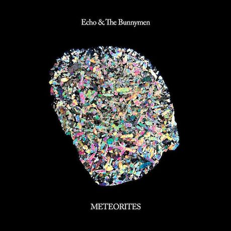 Echo and the Bunnymen Return with 'Meteorites' Album