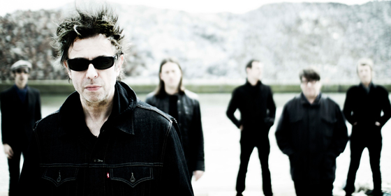 Echo & the Bunnymen Add Canadian Dates to North American Tour
