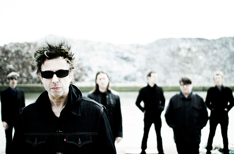 Echo & the Bunnymen Plot North American Tour, Play Toronto and Vancouver