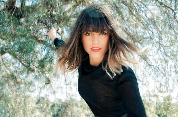 Melody Prochet of Melody's Echo Chamber Hospitalized After 'Serious Accident'