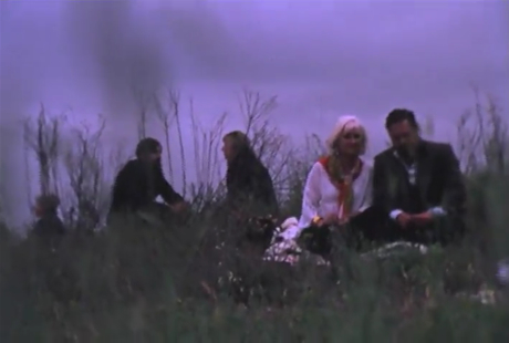 "Edward Sharpe & the Magnetic Zeros ""Mother"" (video)"