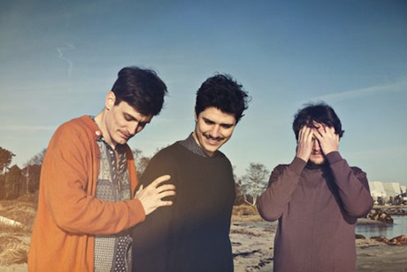 Efterklang Announce North American Dates Behind 'Piramida'