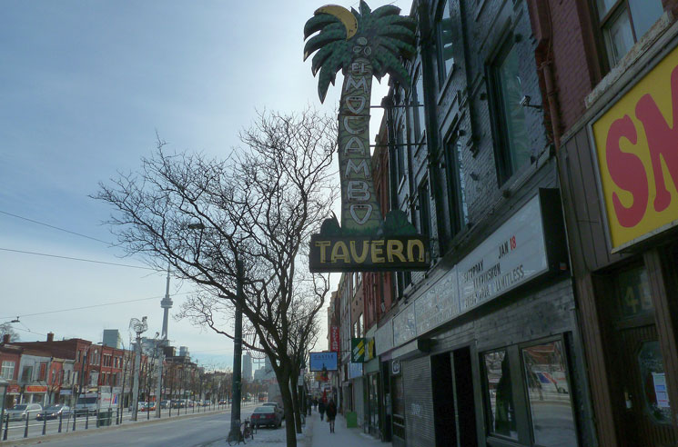 Toronto's El Mocambo to Reopen This Summer