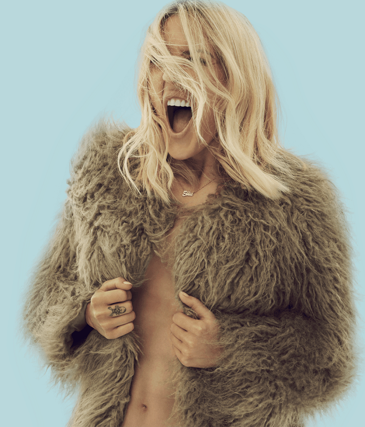 Ellie Goulding Brings 'Delerium' World Tour to North America