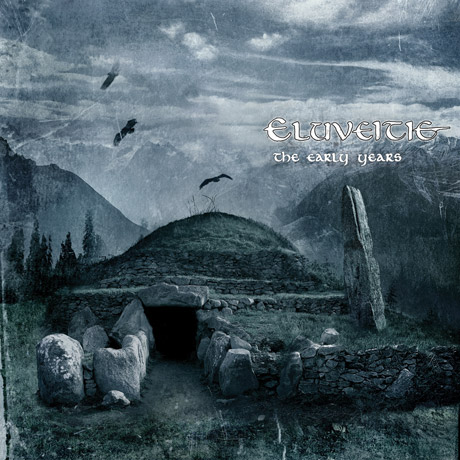 Eluveitie The Early Years