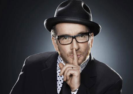 Elvis Costello to Bring Back Spinning Songbook Tour for North American Trek