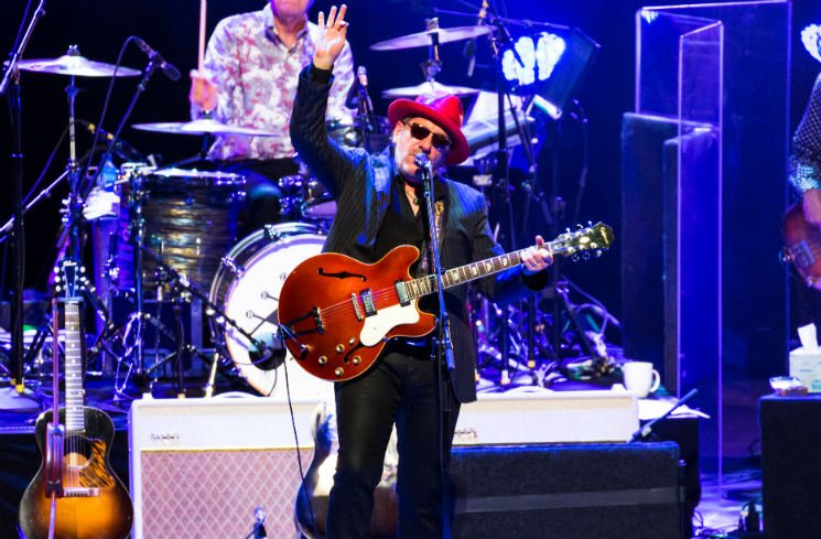 Elvis Costello and the Imposters  Sony Centre, Toronto ON, July 20