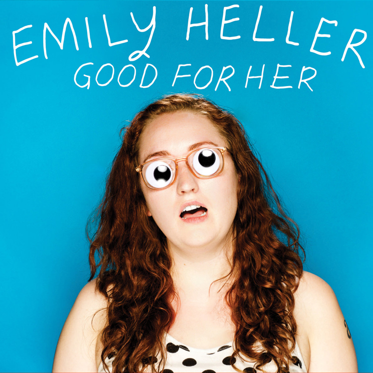 Emily Heller Good For Her