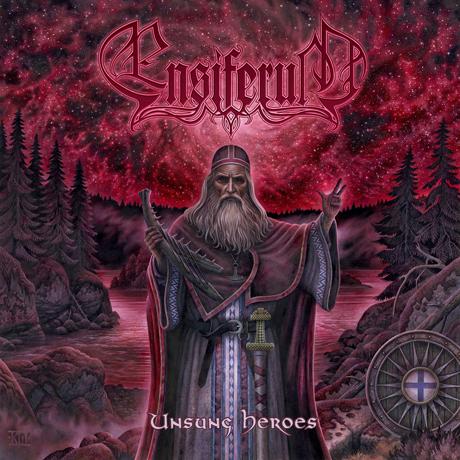 Ensiferum Unsung Heroes