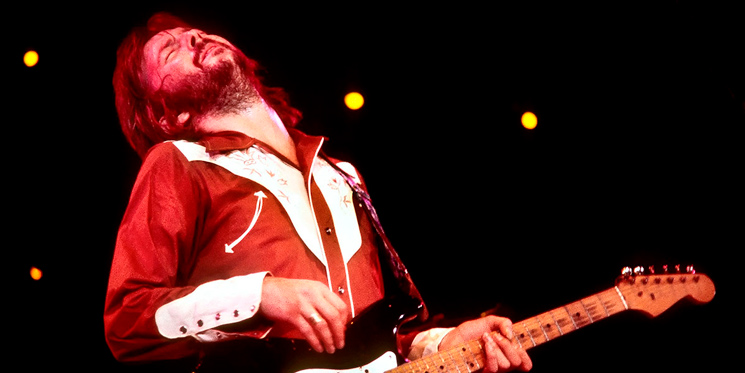 TIFF 2017: Eric Clapton: Life in 12 Bars Directed by Lili Fini Zanuck