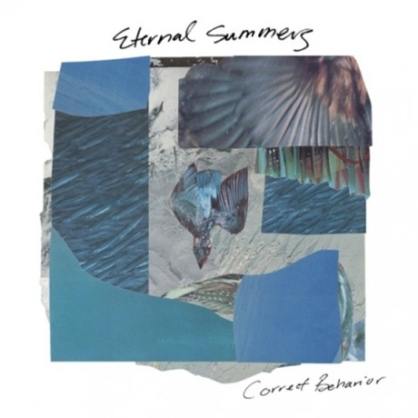 Eternal Summers Support 'Correct Behavior' with North American Tour Dates