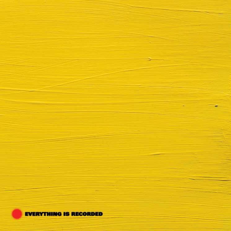 Hear XL's Everything Is Recorded LP with Peter Gabriel, Damon Albarn, Sampha, Syd