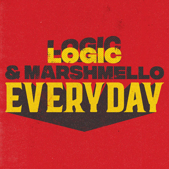 "Logic and Marshmello Link Up for ""Everyday"""
