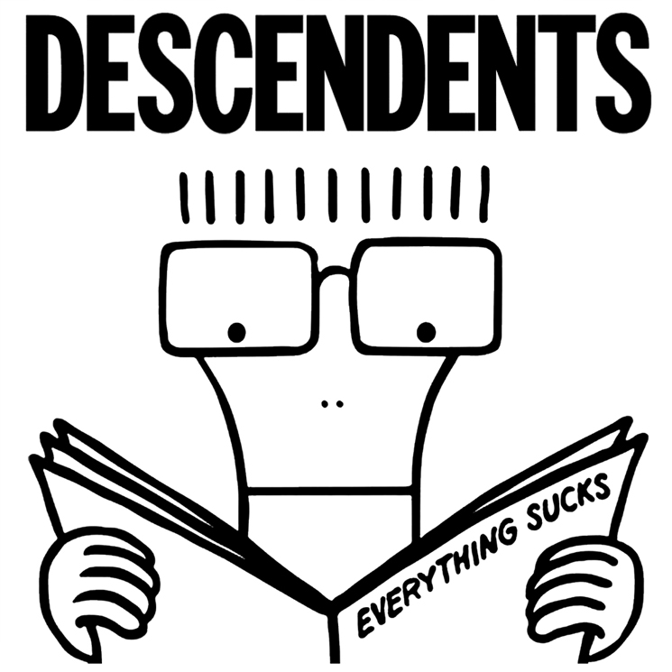 Descendents Treat 'Everything Sucks' to Expanded 20th Anniversary Reissue