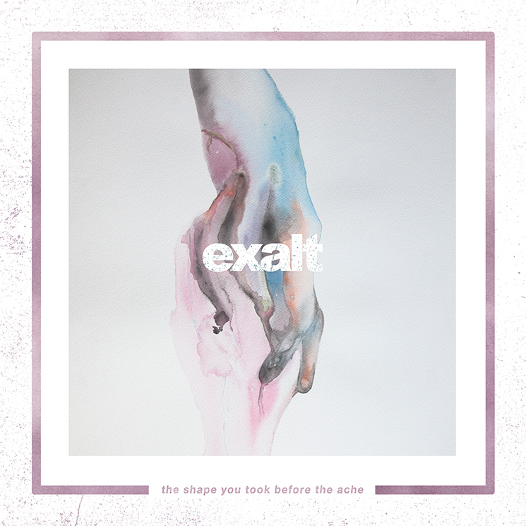 Exalt Return with 'The Shape You Took Before the Ache'