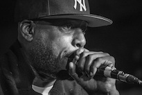 Talib Kweli Says 'Culture Vultures' Are Holding Up the New Black Star Album