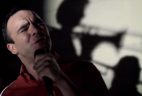 Future Islands '4AD Session' (video)