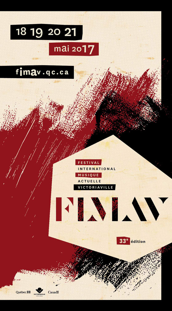 Quebec's FIMAV Reveals Full 2017 Lineup with Terry Riley, Colin Stetson, Nels Cline