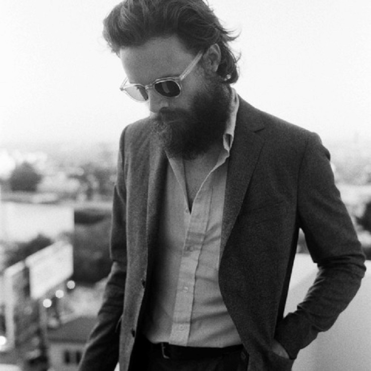 "Father John Misty ""Maybe, Sweet One, You Won't Have Nightmares Tonight"""