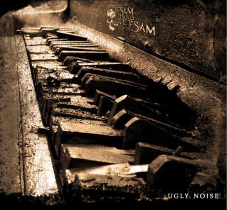 Flotsam & Jetsam Ugly Noise