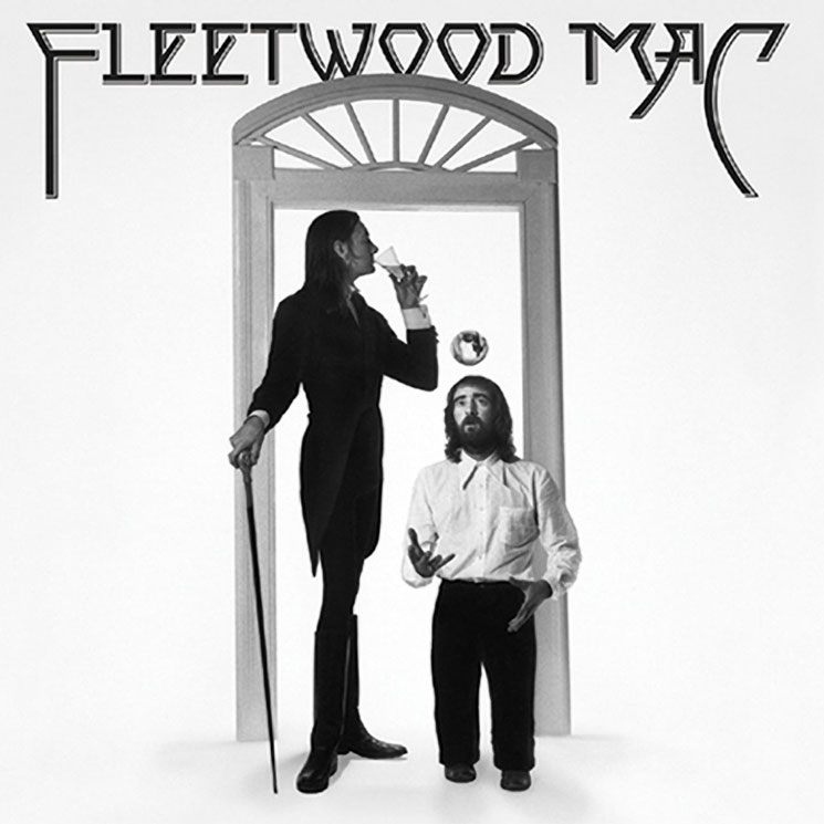 Fleetwood Mac Treat 1975 Self-Titled LP to Expanded Reissue