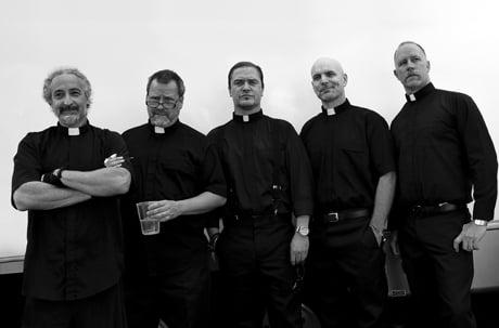 Faith No More Confirm Plans for Reunion Album, Reveal New 7-inch