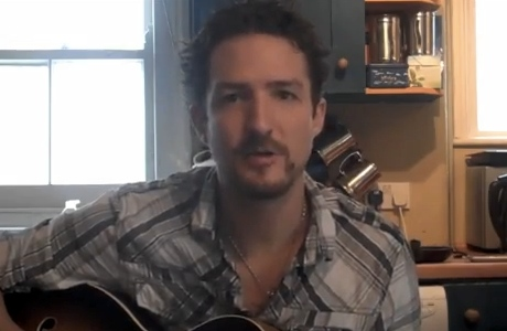 Frank Turner, Karkwa and Melissa Auf der Maur Hit Up Exclaim! TV