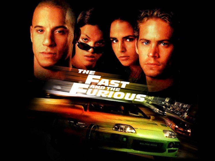 'The Fast and the Furious' Is Becoming a Touring Stage Show