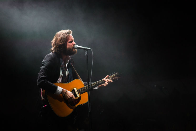 ​Father John Misty Bigfoot Stage, George WA, May 23