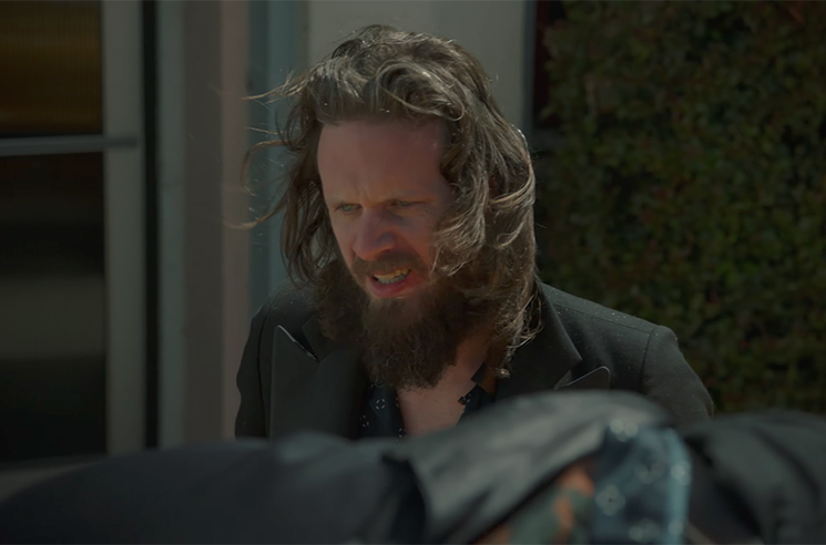 "Father John Misty ""Mr. Tillman"" (video)"