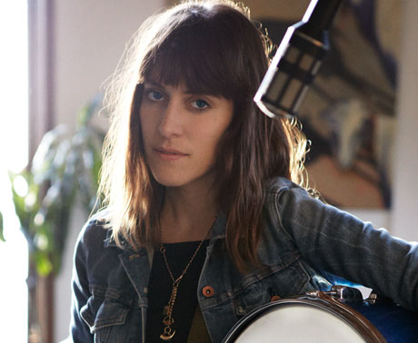 Win Front-Row Tickets to Feist's Star-Studded Toronto Gig