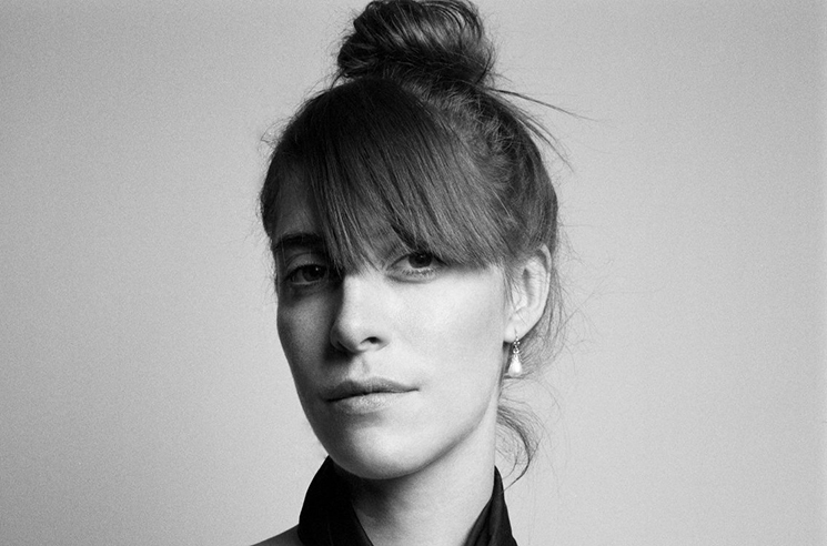 Feist to Reportedly Release New LP in April
