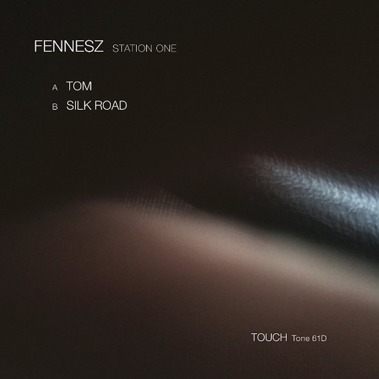 Fennesz 'Tom' / 'Silk Road'