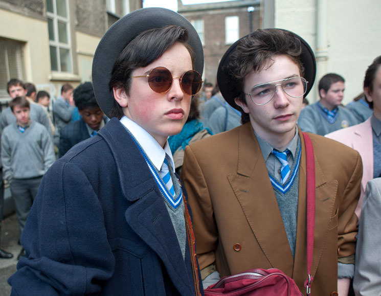 John Carney Mines the '80s for Coming-of-Age Music Movie 'Sing Street'