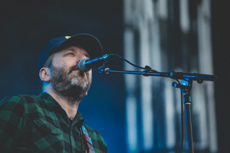 ​City and Colour Announces Niagara-on-the-Lake Solo Acoustic Show for Canada Day