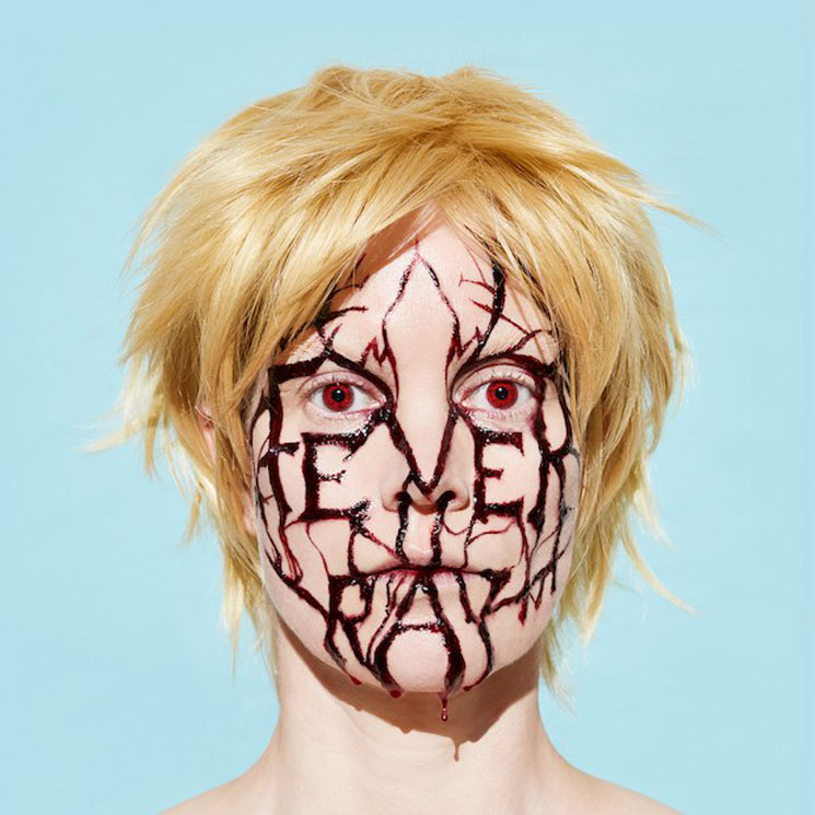 Fever Ray Announces 'Plunge' LP
