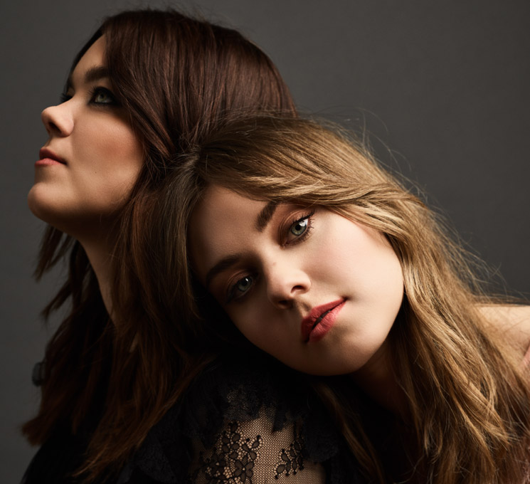 First Aid Kit Enlist R.E.M. and Wilco Members for Heartbroken 'Ruins'