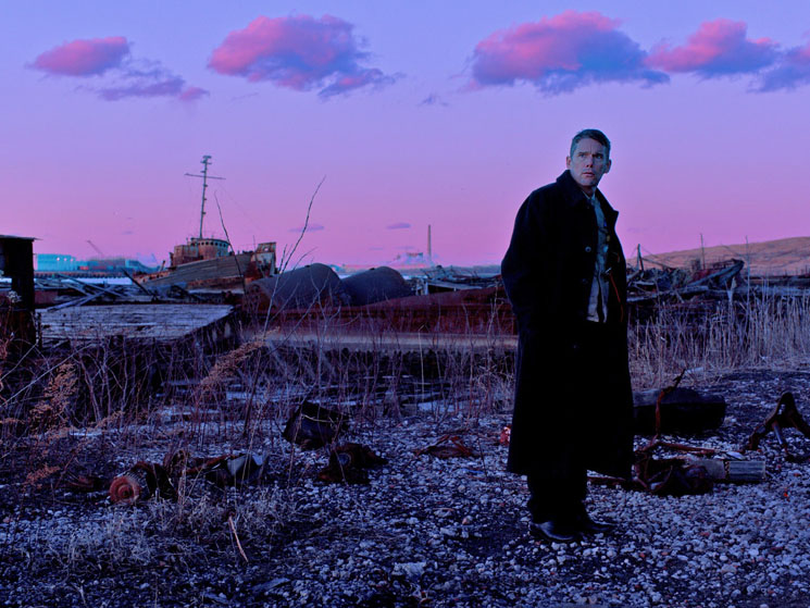 First Reformed Directed by Paul Schrader