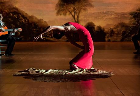 Flamenco, Flamenco Carlos Saura