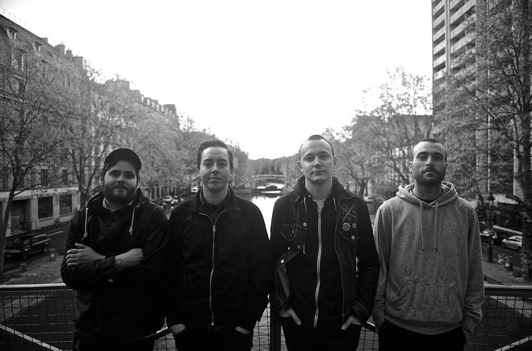 The Flatliners Sign to Rise Records, Announce Plans for New LP