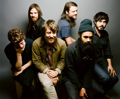 Fleet Foxes' Robin Pecknold Explains Band's Lengthy Absence