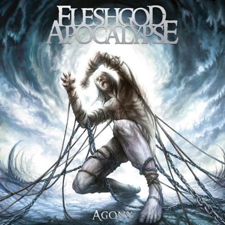 Fleshgod Apocalypse Agony