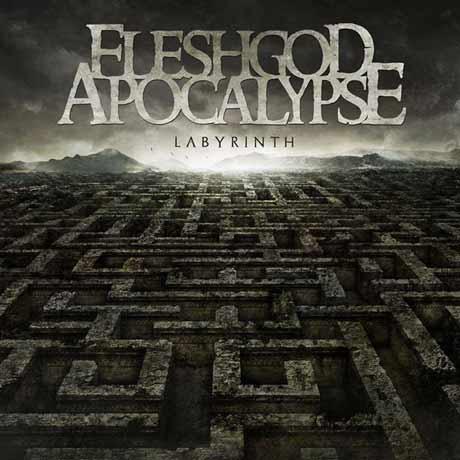 Fleshgod Apocalypse Labyrinth
