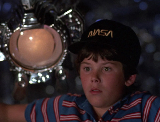 'Flight of the Navigator' Star Arrested in Connection with BC Bank Robbery