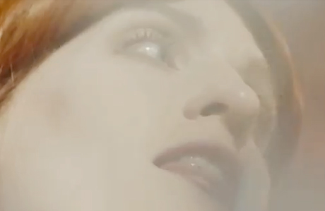 """Florence and the Machine """"Shake It Out"""" (video)"""