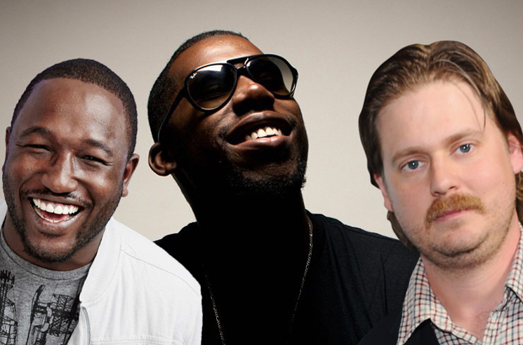 Flying Lotus's 'Kuso' Film Will Star Hannibal Buress and Tim Heidecker