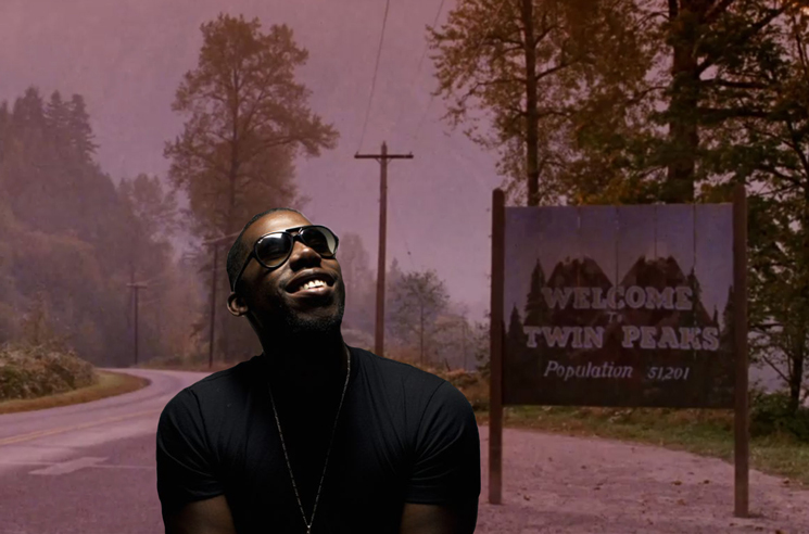 Hear Flying Lotus Rework the 'Twin Peaks' Theme