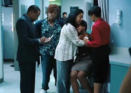 For Colored Girls Tyler Perry