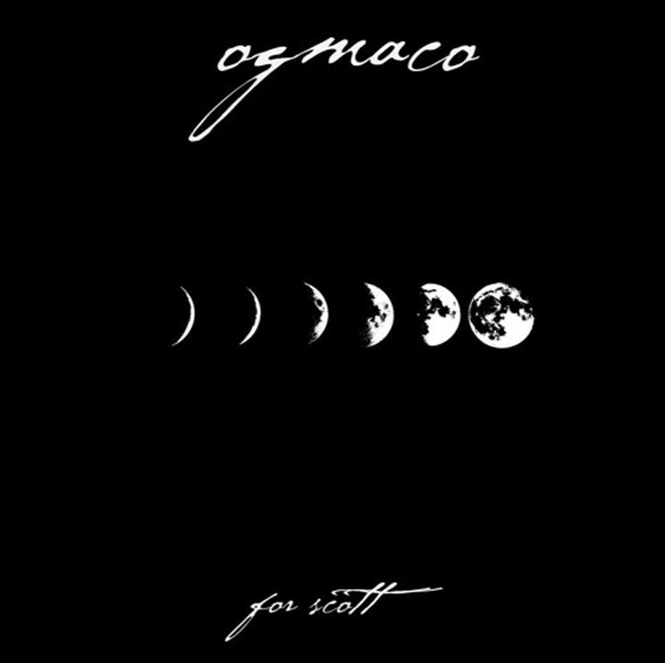 OG Maco Dedicates 'For Scott' EP to Kid Cudi